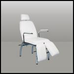 Pedicure manicure chair