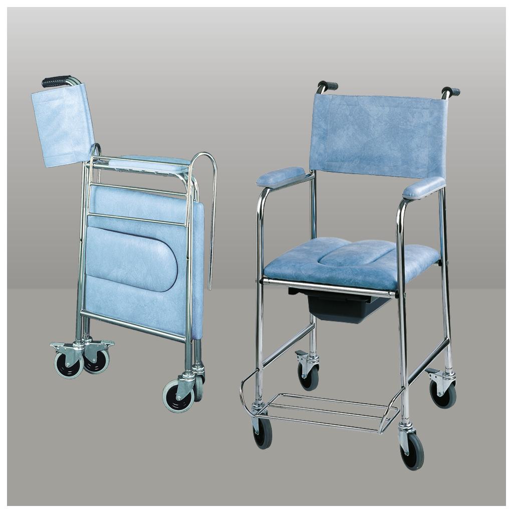 sedia sanitaria