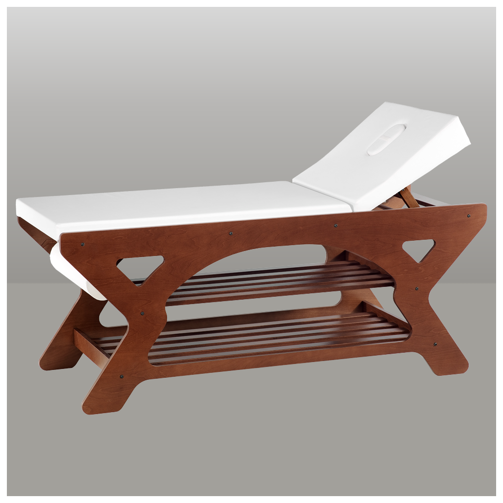 Wooden Massage Couches