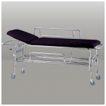 Padded Stretcher with Removable Top