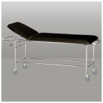 Padded Stretcher with Fixed Top