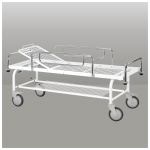 Ward Stretcher with Fixed Top