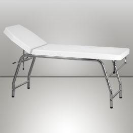 Lettino Fisso Da Massaggio.500 1 Lettino Ad 1 Snodo Simplex 1 Pini Pierangelo