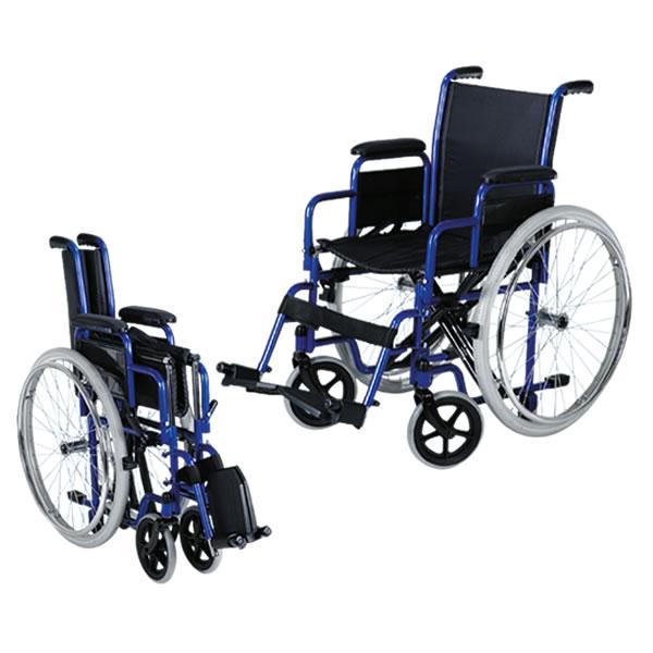 Noleggio sedie a rotelle e apparecchi medicali - Pini ...